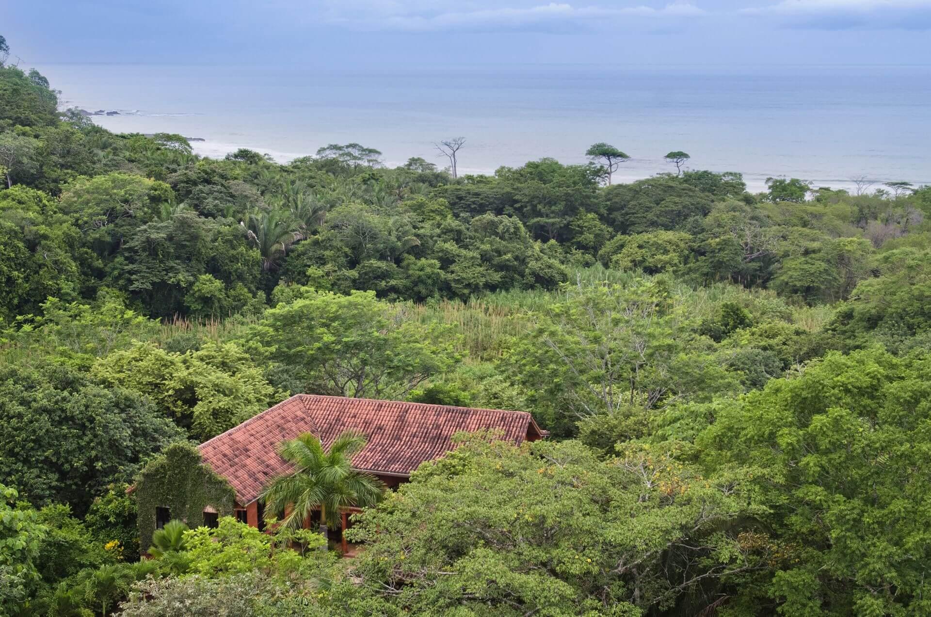 Barrigona Costa Rica Escape