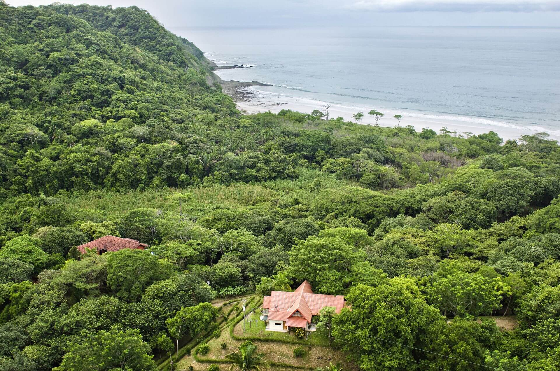 Hacienda Barrigona Accommodation In The Jungle