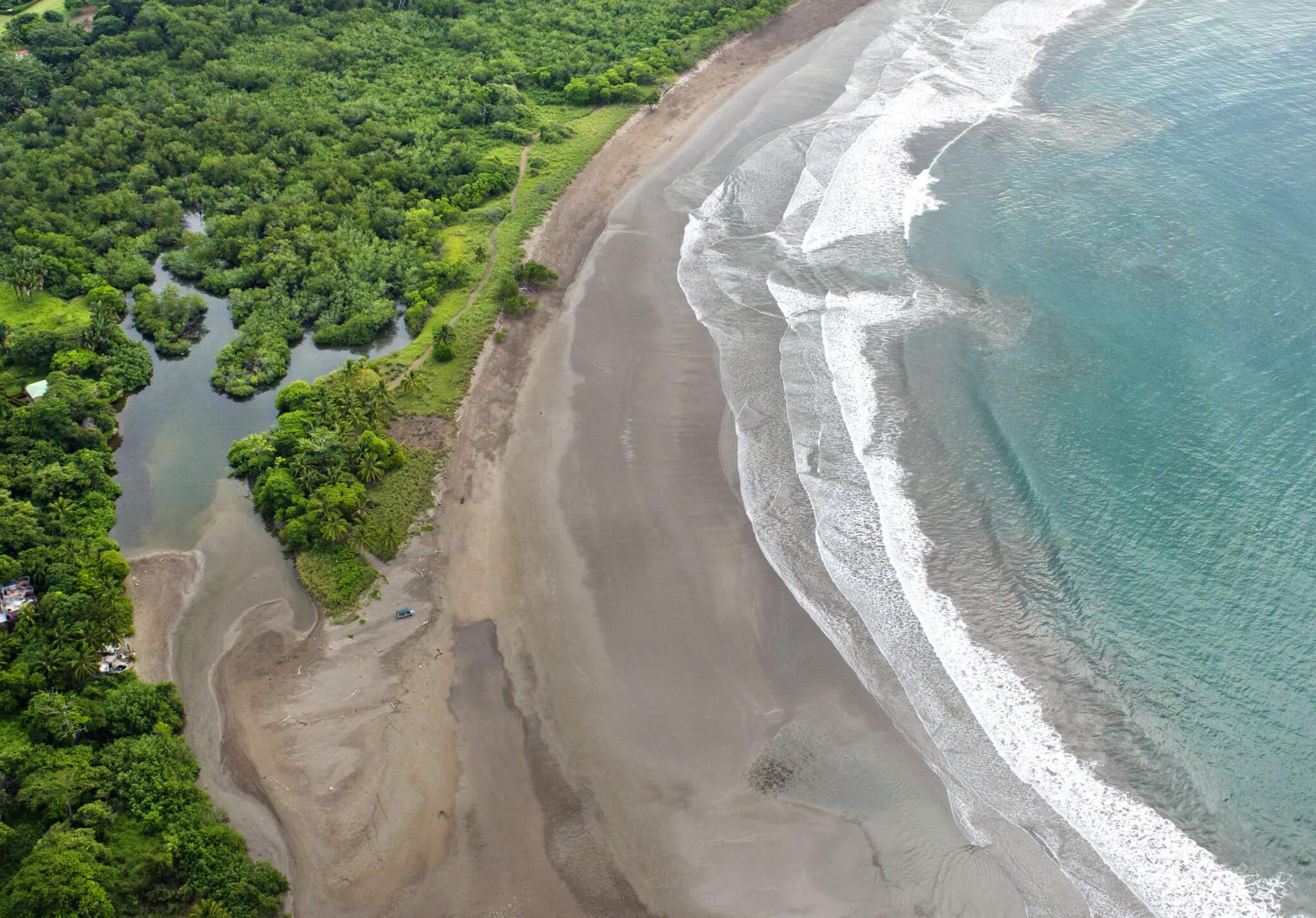 Barrigona Incredible Costa Rica Nature