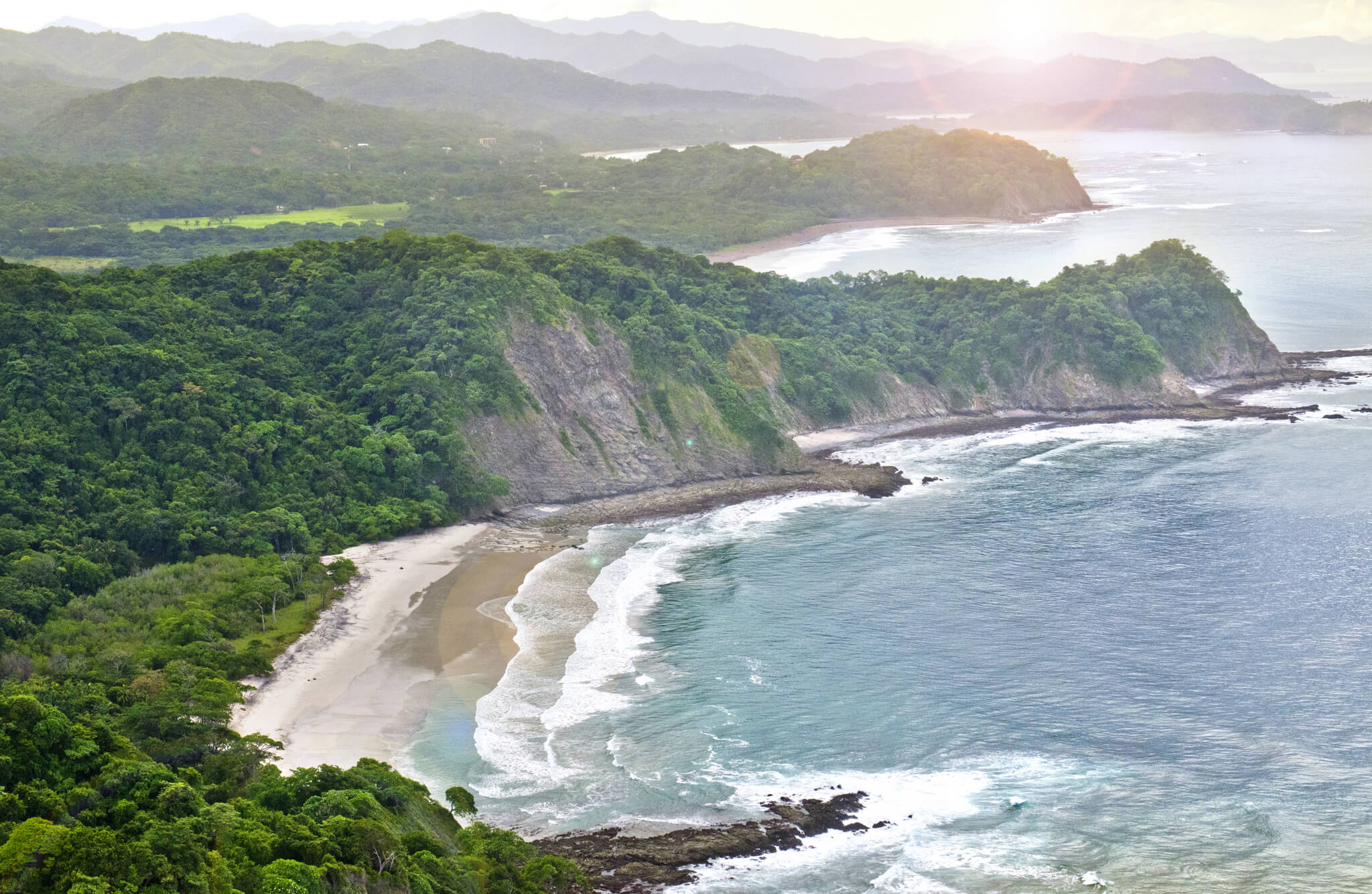 Hacienda Barrigona Surfing Retreat