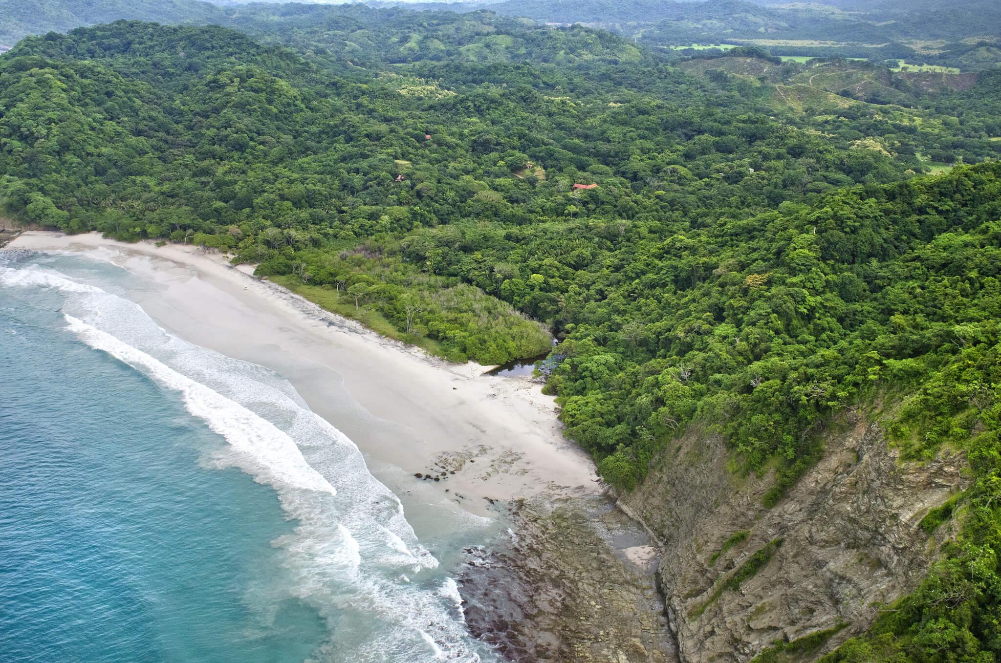 Barrgiona Surfing Costa Rica