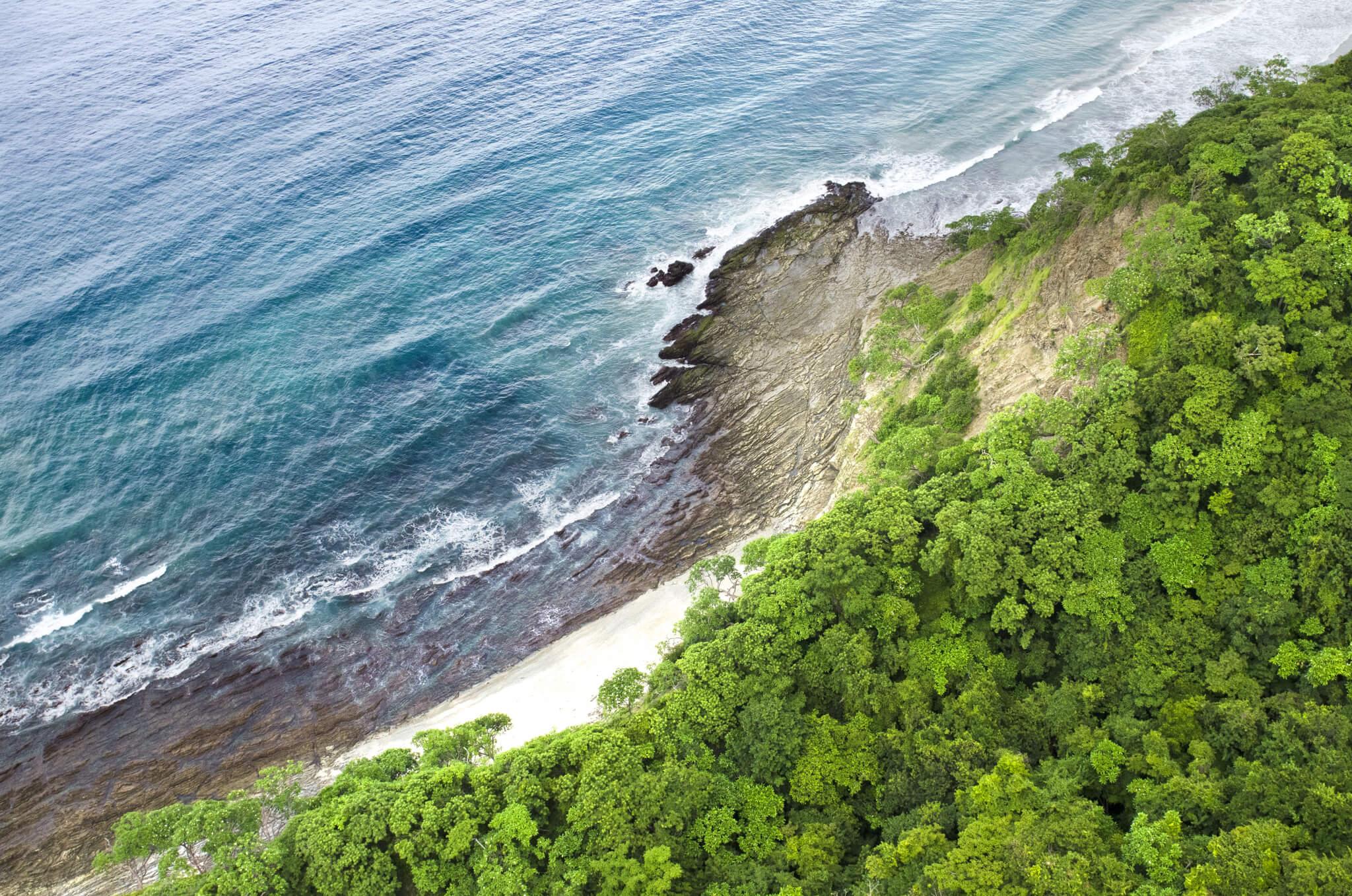 Barrigona Samara Costa Rica
