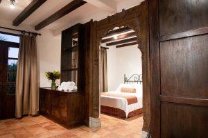 Casa Barrigona Accommodation