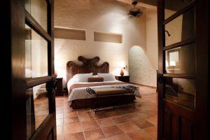 Hacienda Barrigona Bedroom