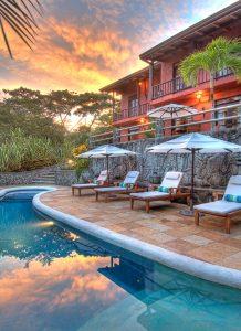 Barrigona Samara Retreat By The Pool