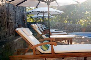 Casa Barrigona Rest By The Pool