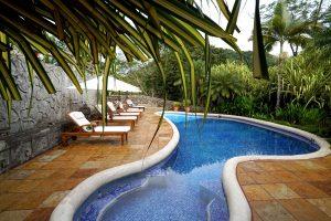 Casa Barrigona Pool Retreat
