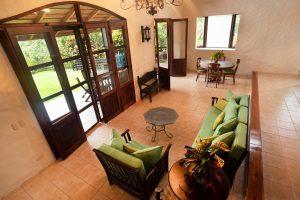 Casa Dorada Accommodation Samara