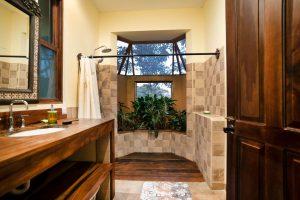 Casa Guanacaste Beautiful Bathroom Costa Rica