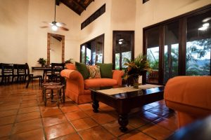 Casa Guanacaste Accommodation Barrigona