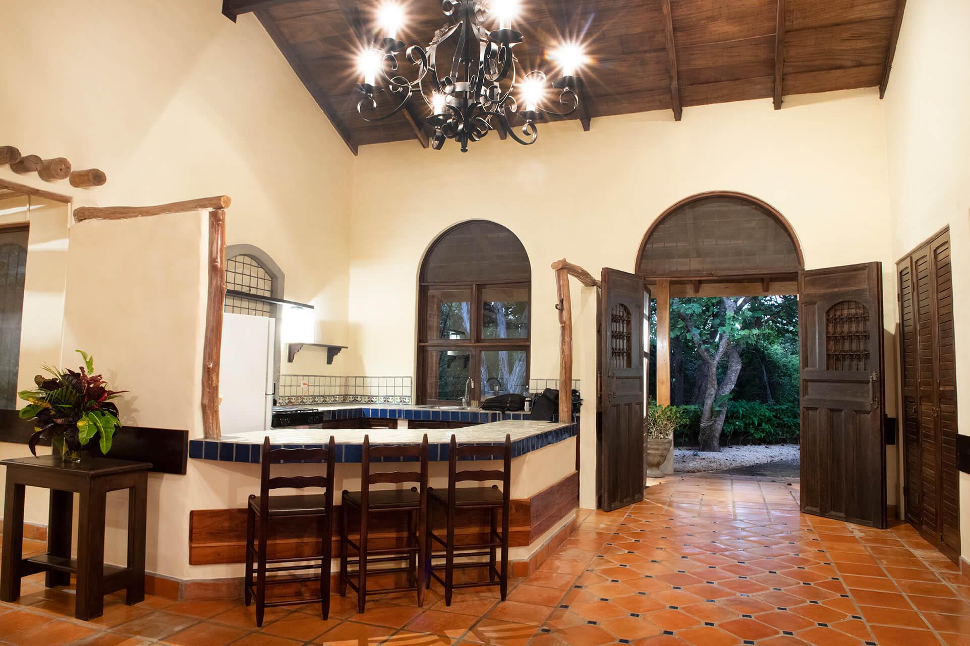 Casa Guanacaste Hacienda Barrigona