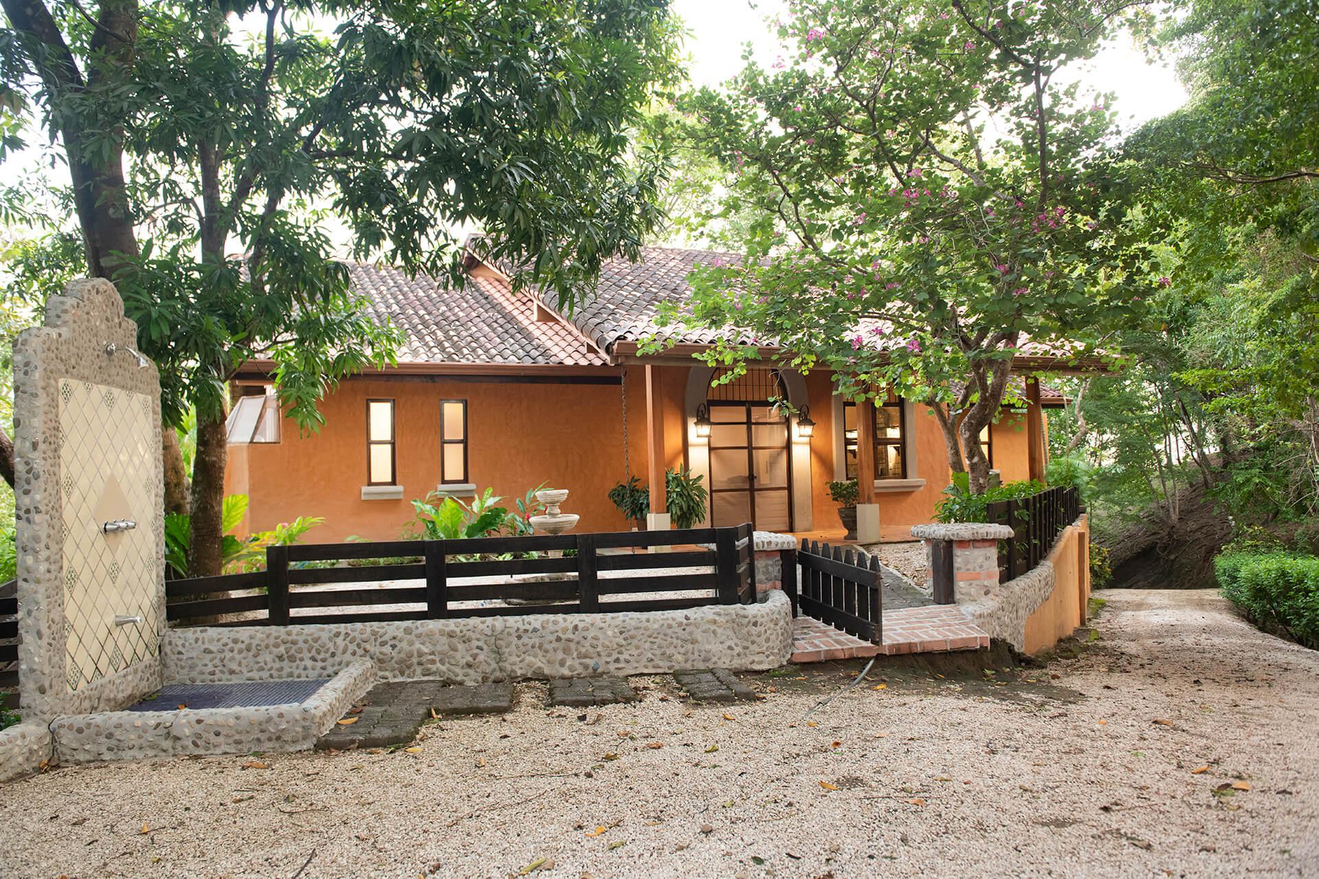 Casa Guanacaste Costa Rica Jungle