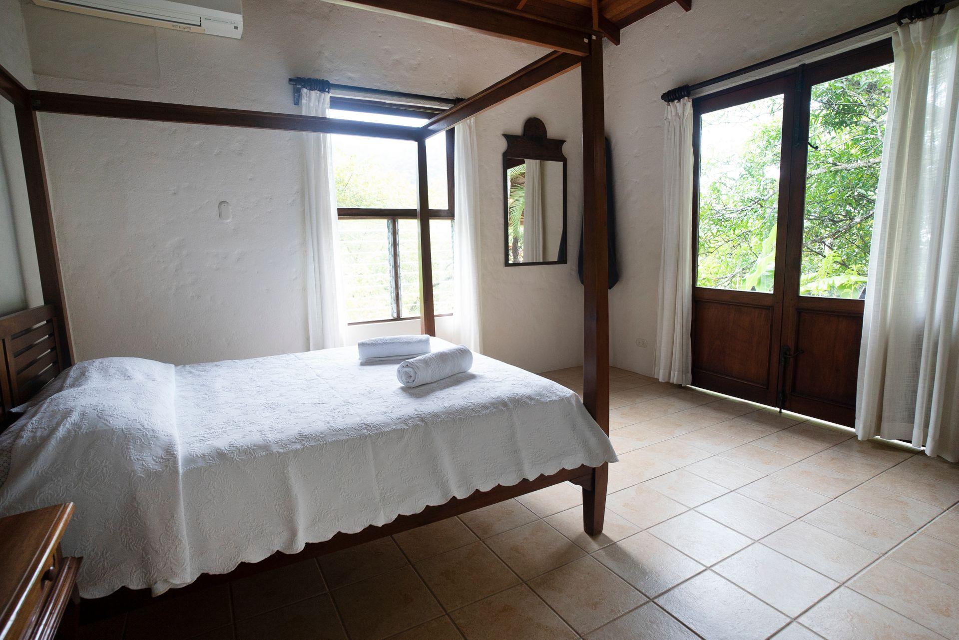 Barrigona Villa Dorada Bed