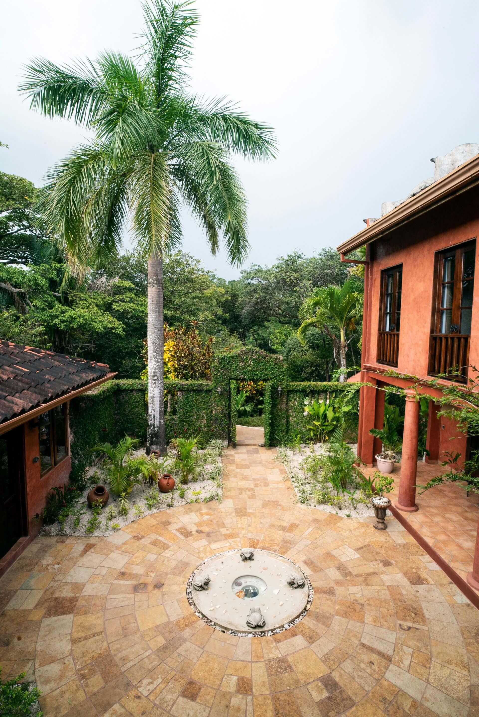 Barrigona Villa Guanacaste View