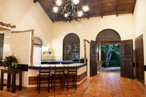 Casa Hacienda Barrigona