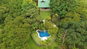 Casa Hacienda Barrigona Costa Rica