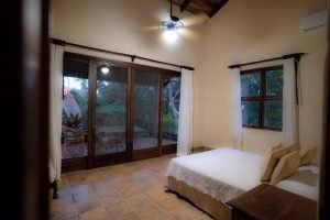Hacienda Barrigona Bedroom