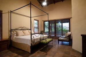 Hacienda Barrigona Casa Barrigona Bedroom