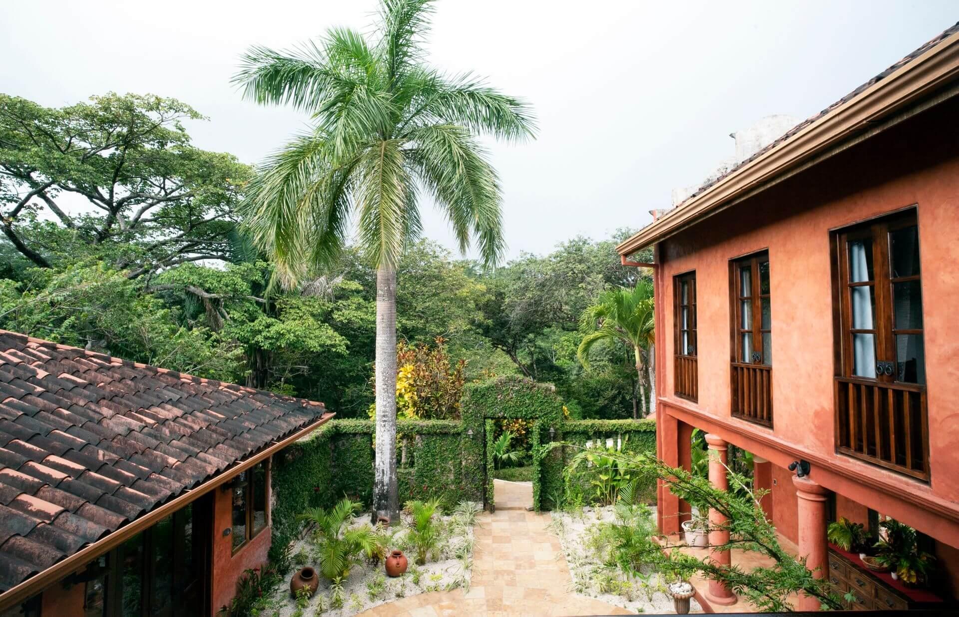 Hacienda Barrigona Villa Guanacaste Nature